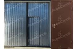 Двери и ворота