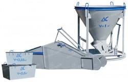Оборудование для работы с бетоном