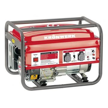 Бензиновый генератор KRONWERK КВ 2500