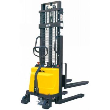 Штабелер гидравлический X-ГШЭ-1.5Т, 3.0М