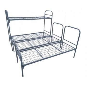 Кровать двухъярусная КРД-4
