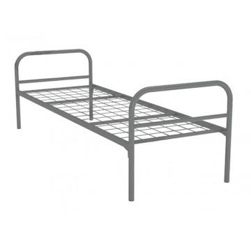 Кровать одноярусная КРО-2