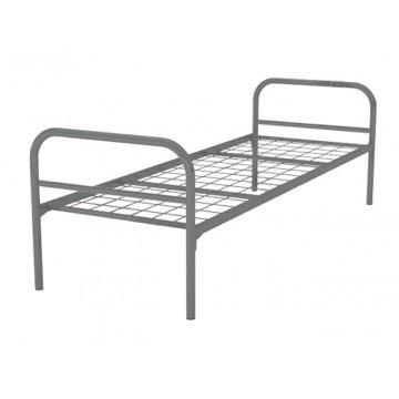 Кровать одноярусная КРО-3