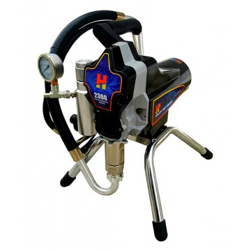 Окрасочный аппарат HUGNER H-2300
