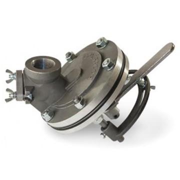 Клапан-дозатор для минеральных абразивов FSV