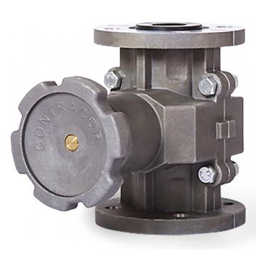 Клапан-дозатор для тяжелых абразивов SGV