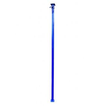 Стойка опорная телескопическая для опалубки перекрытий 2.55 м
