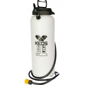 Бак для воды KEOS-WT14L