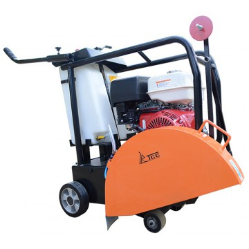 Швонарезчик бензиновый TSS RH-500G