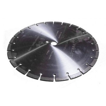 Алмазный диск по асфальту к швонарезчику Vektor VFS-350 (В)