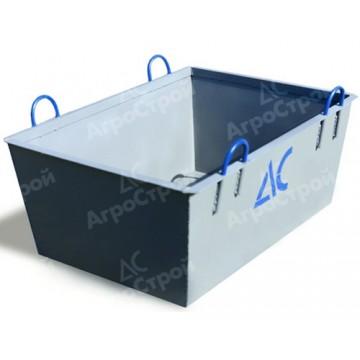 Ящик каменщика (ЯК-0.2)