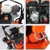 Виброплита бензиновая Samsan PC 161